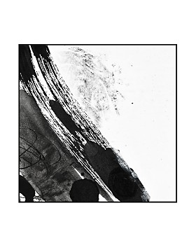 PTM Images - Black & White II Wall Art