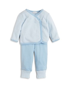 Splendid Boys' Striped Kimono Top & Pants Take Me Home Set - Baby - Bloomingdale's_0