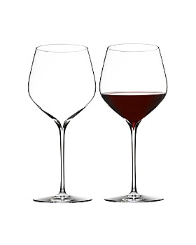 Waterford - Elegance Cabernet Sauvignon Wine Glass, Pair
