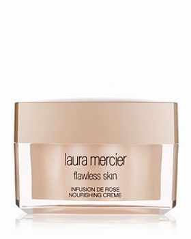 Laura Mercier - Flawless Skin Infusion de Rose Nourishing Crème