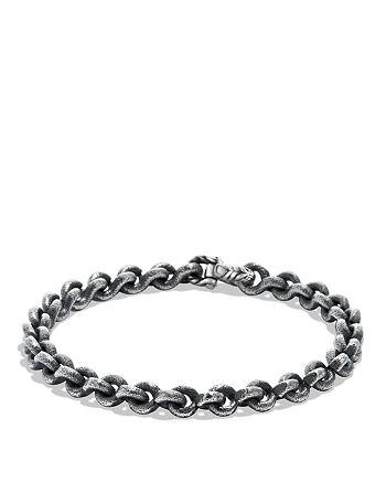 David Yurman - Petrvs Chain Bracelet
