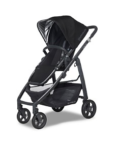 UPPAbaby - 2015 CRUZ Full-Size Stroller & Accessories