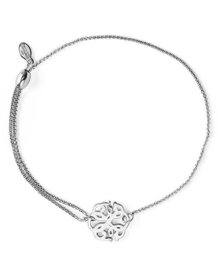 Alex and Ani - Precious Metals Symbolic Path of Life Pull Chain Bracelet