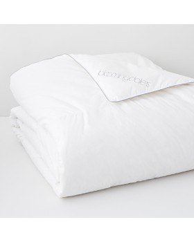 Bloomingdale's - My Luxe Asthma & Allergy Friendly Lightweight Down Comforters - 100% Exclusive