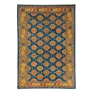 Adina Collection Oriental Rug, 6'1 x 8'9