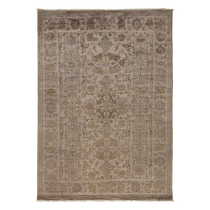"""Bloomingdale's - Adina Collection Oriental Rug, 5'10"""" x 8'2"""""""