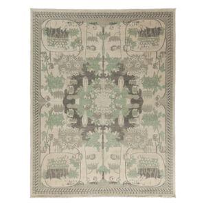Shalimar Collection Oriental Rug, 9'1 x 11'9