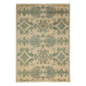 Adina Collection Oriental Rug, 5'4 x 7'8
