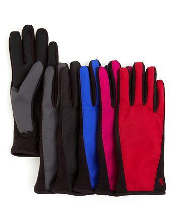 U|R - Sydney ipstop Nylon Racer Back Tech Gloves