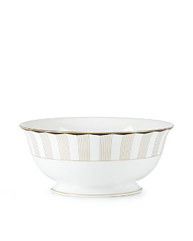 Brian Gluckstein by Lenox - Audrey Serving Bowl