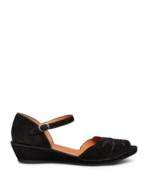 Kenneth Cole Gentle Souls Mary Jane Demiwedge Sandals - Lilymoon rCneNNtU