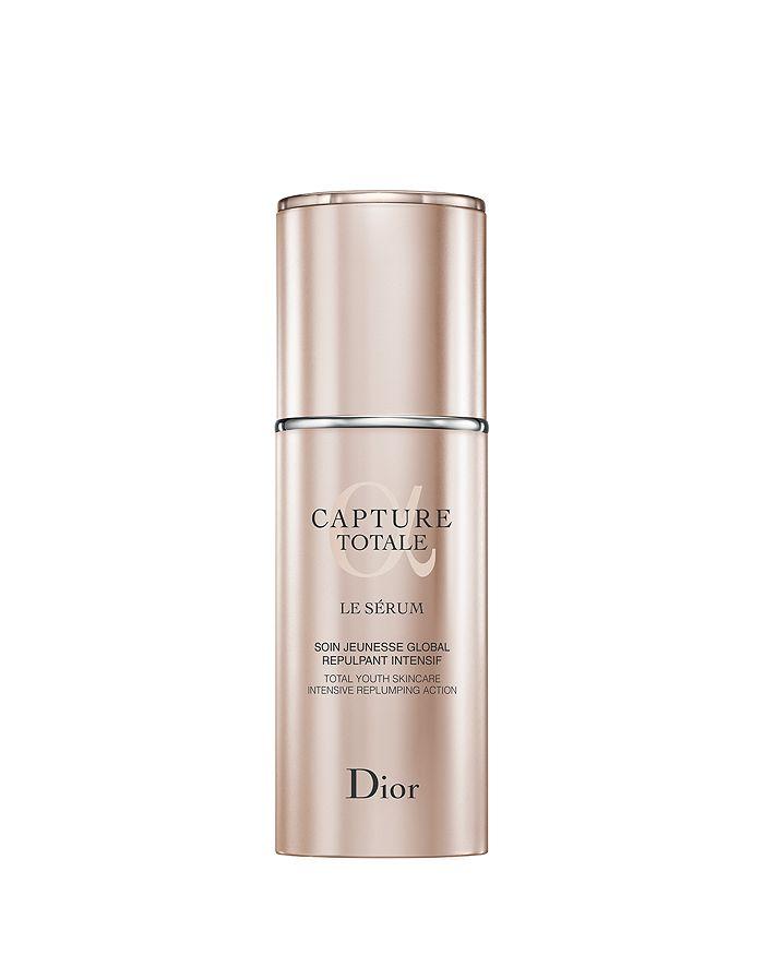 Dior - Capture Totale Le Sérum 1.7 oz.