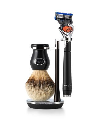 Lexington Collection™ Razor & Brush Stand