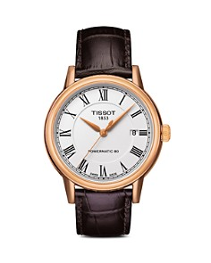 Tissot Carson Automatic Watch, 40mm - Bloomingdale's_0