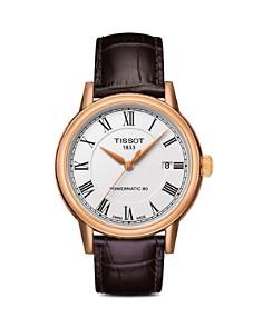 Tissot - Carson Automatic Watch, 40mm