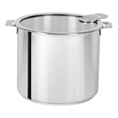 Cristel Casteline Tech 5.5 Quart Stock Pot & Lid – Bloomingdale's Exclusive - Bloomingdale's_0