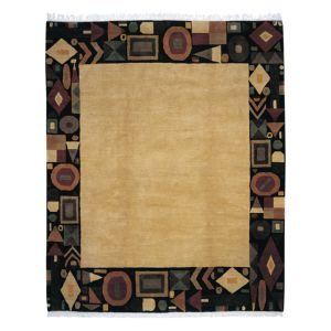 Tufenkian Artisan Carpets Modern Collection Area Rug, 11' x 17'