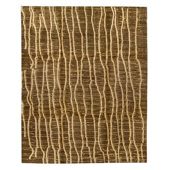 Tufenkian Artisan Carpets - Modern Collection Area Rug, 8' x 10'