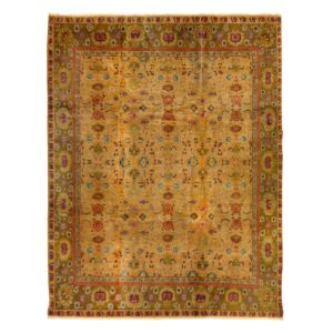 Tufenkian Artisan Carpets Traditional Collection Area Rug, 8' x 10'