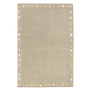 Modern Collection Area Rug, 5'6 x 8'6