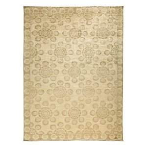 Oushak Collection Oriental Rug, 8'10 x 12'1