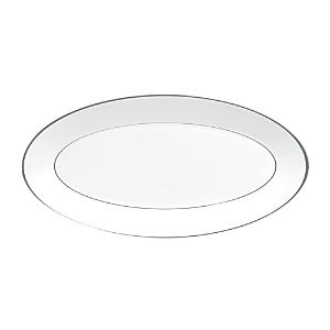 Jasper Conran Wedgwood Platinum Platter