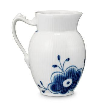 Royal Copenhagen - Blue Fluted Mega Jug