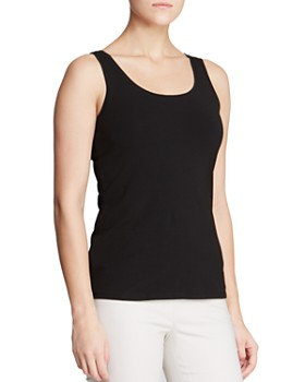 NIC and ZOE - Stretch Cotton Tank