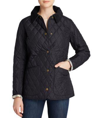 barbour spring jacket