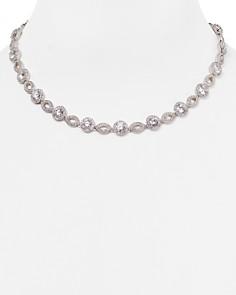 "Nadri - All Around Strand Necklace, 16"""