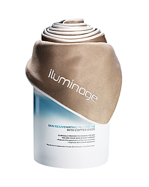 Iluminage Beauty Skin Rejuvenating Pillowcase with Copper Oxide, Standard