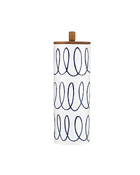 kate spade new york - Charlotte Street Canister, Tall