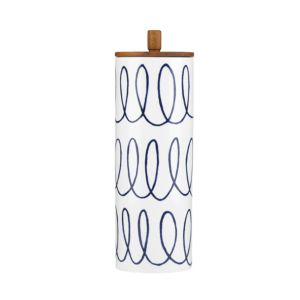 kate spade new york Charlotte Street Canister, Tall
