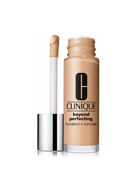 Clinique - Beyond Perfecting Foundation + Concealer