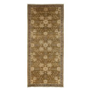 Oushak Collection Oriental Rug, 3'6 x 7'10