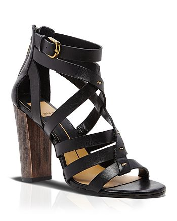 Dolce Vita - Open Toe Sandals - Nolin High-Heel
