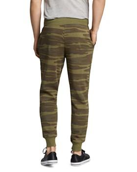 ALTERNATIVE - Eco Fleece Dodgeball Pants