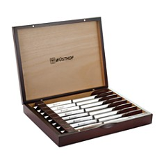 Wüsthof - 8-Piece Steak Knife Set