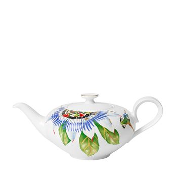 Villeroy & Boch - Amazonia Anmut Teapot – Bloomingdale's Exclusive