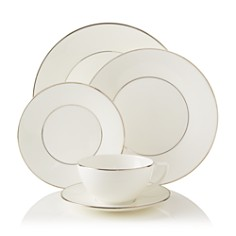 "Jasper Conran at Wedgwood ""Platinum"" Dinnerware - Bloomingdale's_0"