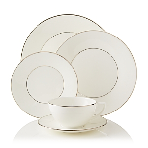 Jasper Conran at Wedgwood Platinum 5 Piece Place Setting