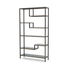 Mitchell Gold + Bob Williams Filmore Bookcase - Bloomingdale's_0