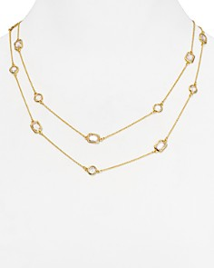 """kate spade new york Opening Night Wrap Necklace, 40"""" - Bloomingdale's_0"""