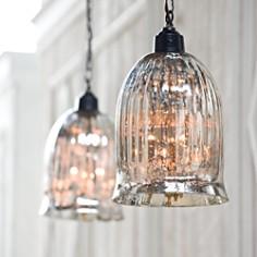 REGINA-ANDREW DESIGN Hanging Antique Glass Pendant - Bloomingdale's_0