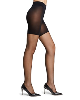 2c31da0b8 Wolford - Luxe 9 Control Top Tights