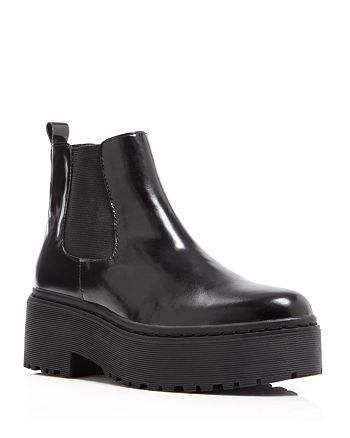 Jeffrey Campbell - Booties - Universal Lug Sole