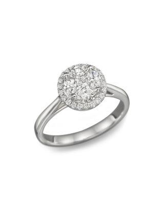 Diamond Engagement Rings Bloomingdales