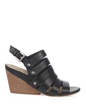 Naya - Women's Wedge Sandals - Lassie Strappy