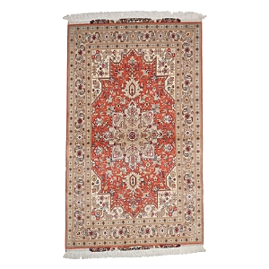 Bloomingdale's Tabriz Collection Persian Rug, 3'6 x 5'5