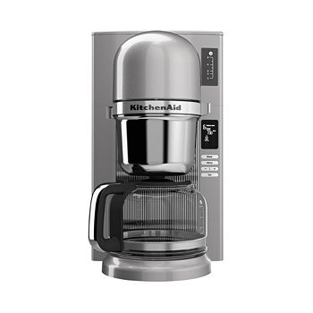 KitchenAid - Custom Pour Over Coffee Brewer #KCM0802